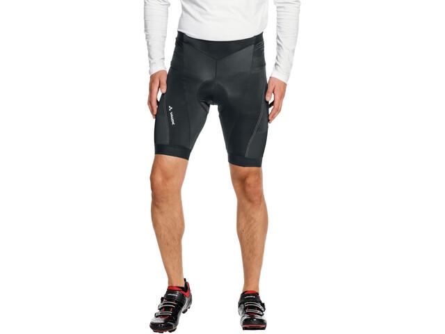 VAUDE Advanced II Pants Men black